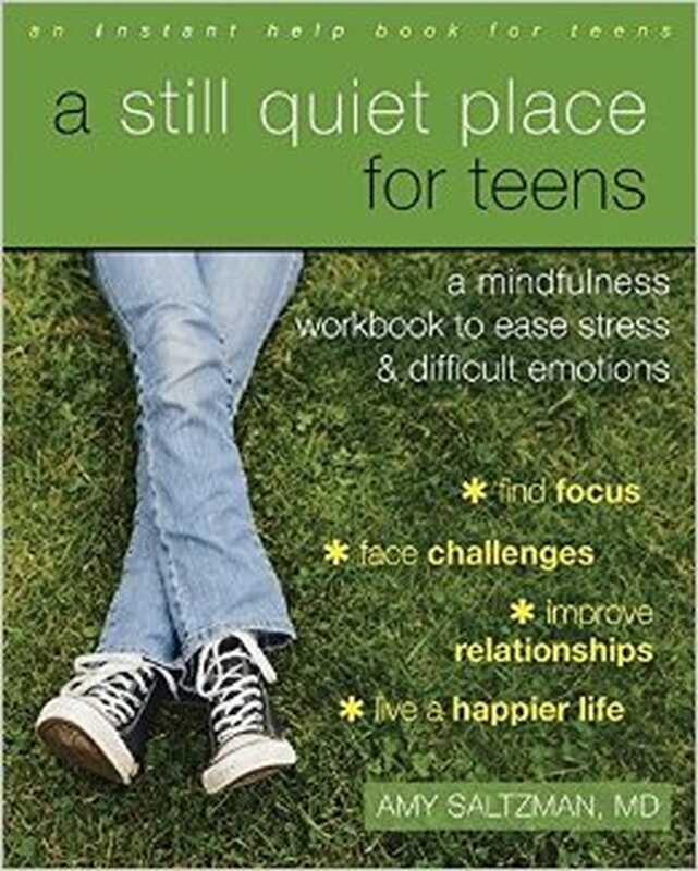 Ανασκόπηση βιβλίων: ένα ακόμα ήσυχο μέρος για εφήβους