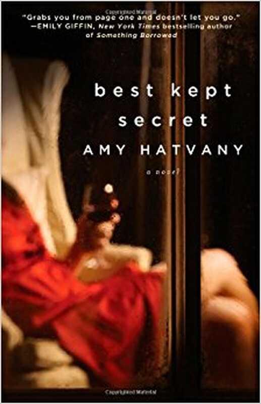 Grāmatu apskats: vislabāk glabā slepenībā