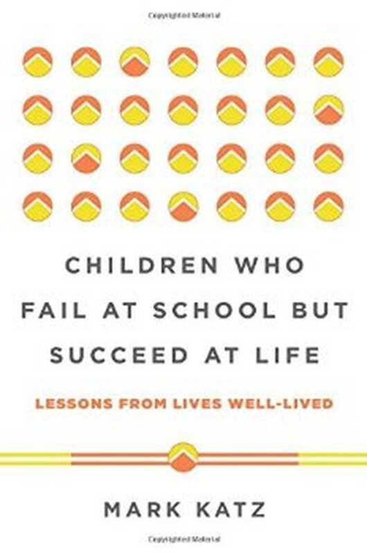 Pregled knjige: djeca koja propadaju u školi, ali uspiju u životu