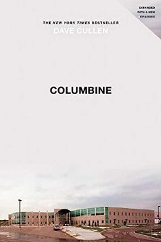 Recenze knihy: kolumbine