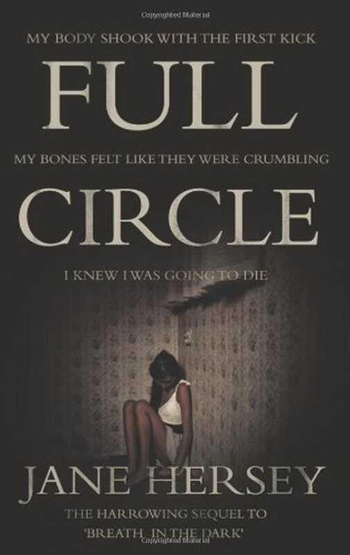 Comentari del llibre: cercle complet