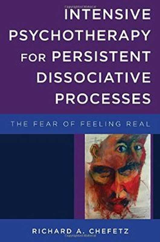 Ανασκόπηση βιβλίων: εντατική ψυχοθεραπεία για επίμονες διαχωριστικές διαδικασίες
