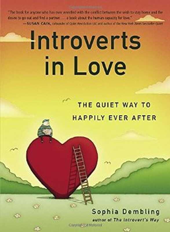 Introverti zaljubljeni: tihi način sretno ikad kasnije