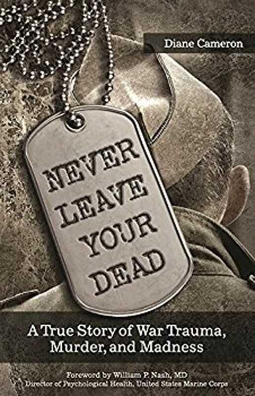 Buchbesprechung: Lass niemals deine Toten