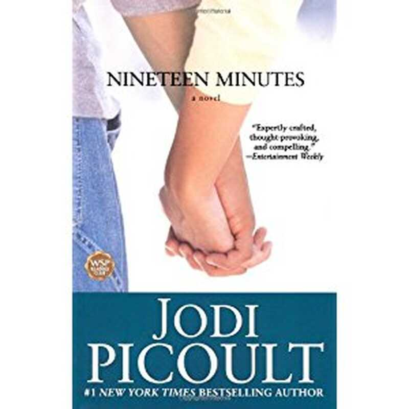 novel 19 minutes essay Book: nineteen minutes disclaimer: this essay has been submitted by a student this is not an example of the work written by our professional essay writers what happens between the two by the novel's end 3 peter experiences bullying from a young age.