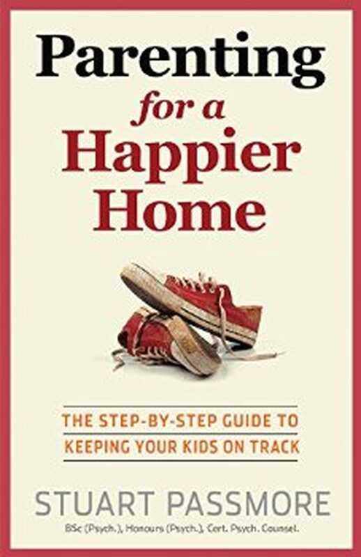 Grāmatu apskats: vecāki par laimīgākām mājām