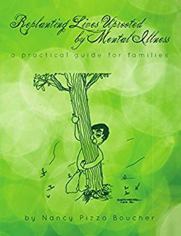 Revizuirea cărților: replantarea vieților dezrădăcinate de boala mintală