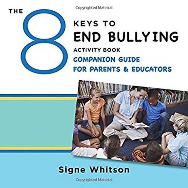 Преглед на книги: 8-те клавиша за завършване на ръководството за придружител на книгата за групова дейност