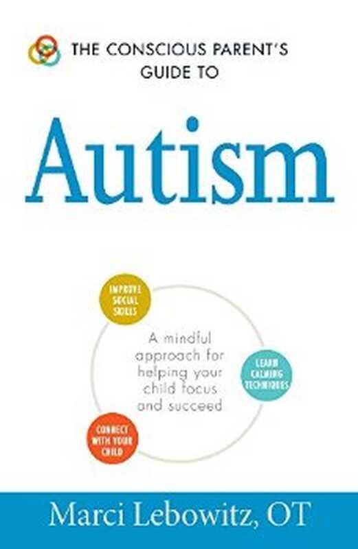 Ανασκόπηση βιβλίων: ο οδηγός του συνειδητού γονέα στον αυτισμό