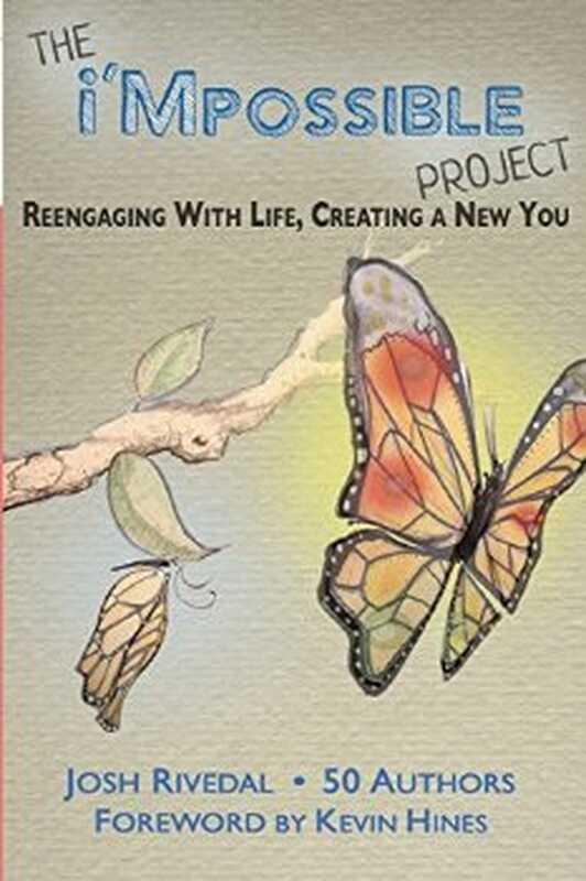Преглед на книгата: Проектът impossible: регенериране с живот, създаване на нов човек