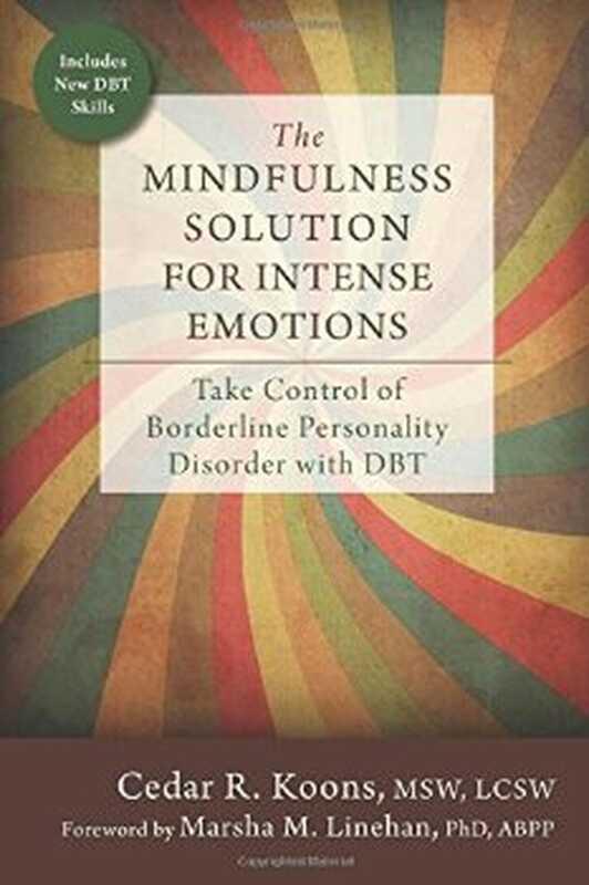 Ανασκόπηση βιβλίων: η λύση της επίγνωσης για έντονα συναισθήματα