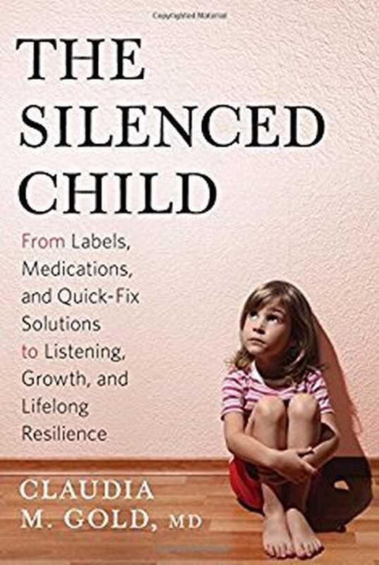 Revisió del llibre: el nen silenciat