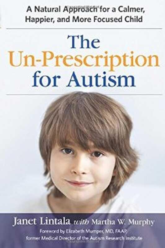 Raamatute ülevaade: autismipreparaat