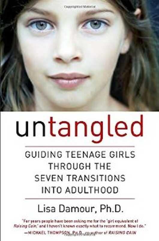 Boekbespreking: ontward: leidende tienermeisjes