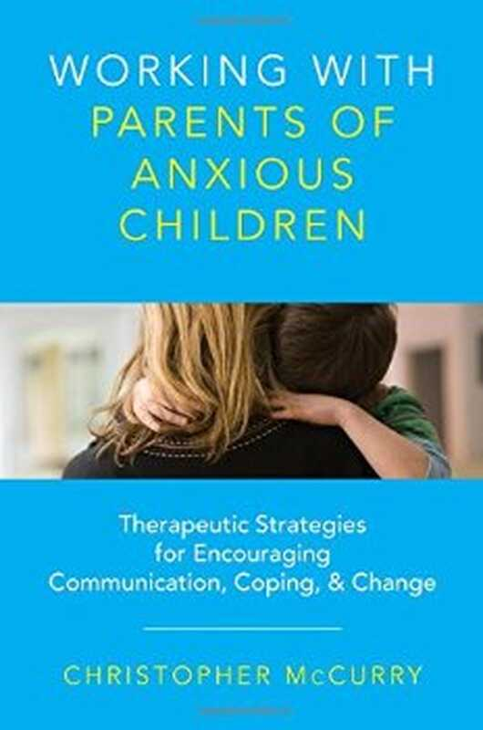 Ανασκόπηση βιβλίων: συνεργασία με γονείς ανήσυχων παιδιών