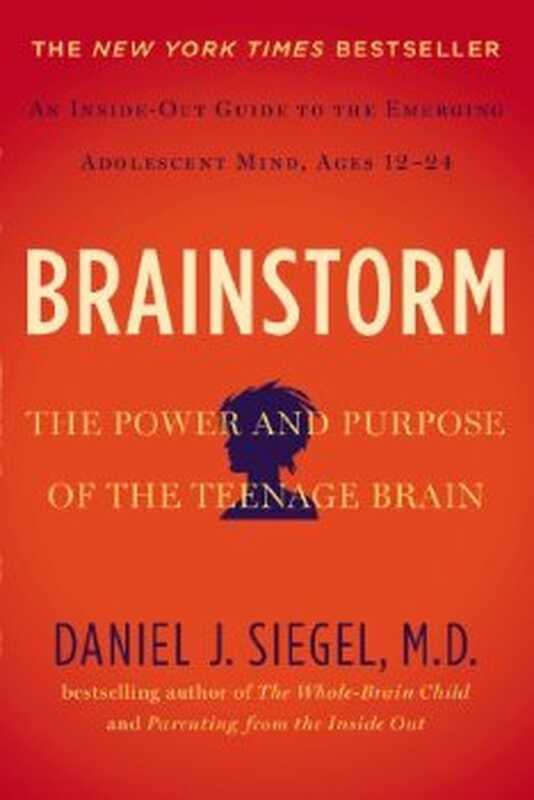 Brainstorm: moć i svrha tinejdžerskog mozga