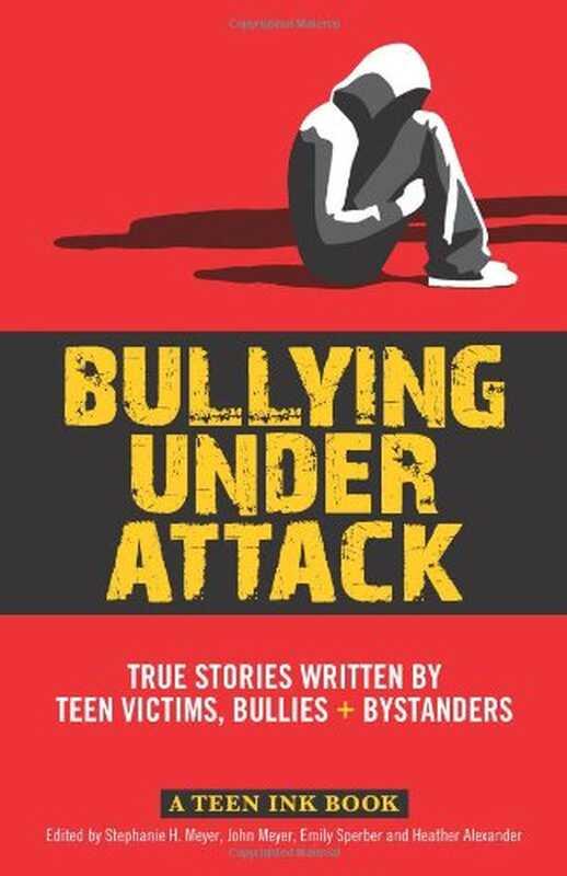 Mobning under angreb: sande historier skrevet af teenageofre, mobber og tilhængere