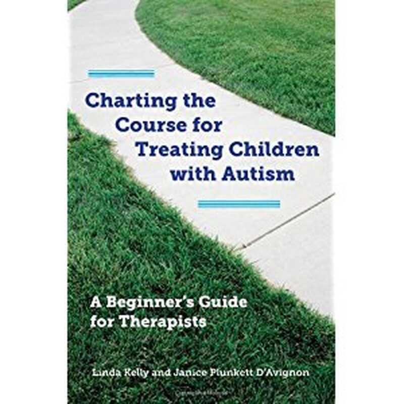 Diagramma par autisma bērnu ārstēšanas kursu: terapeitu iesācēja ceļvedis