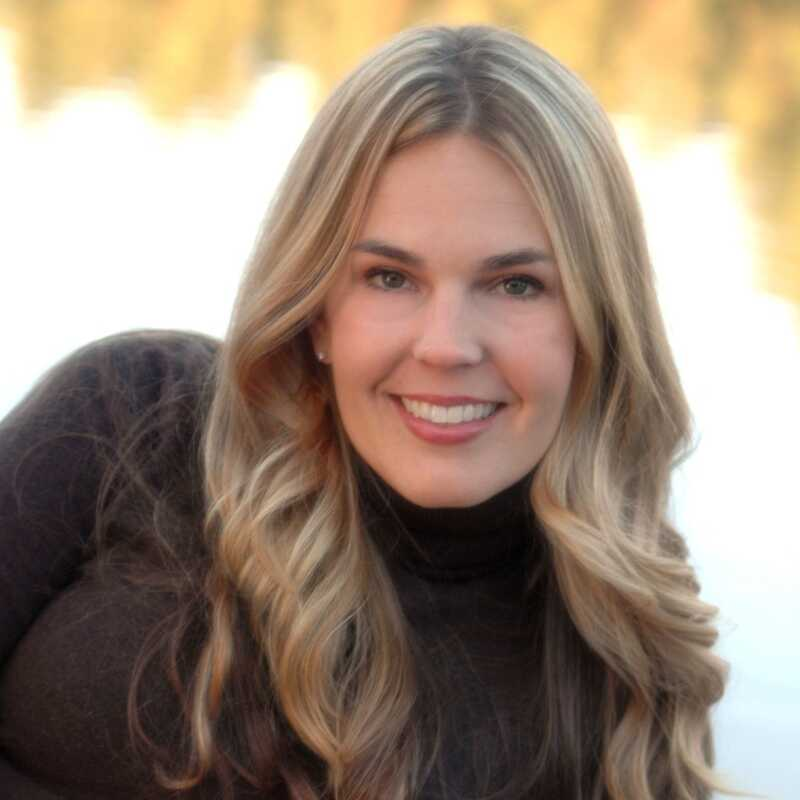 Kliniky na gauči: 10 otázek s psychologem christina hibbert
