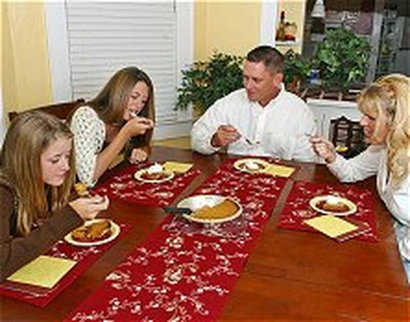 Конкурентно семейно лоялност през празничния сезон