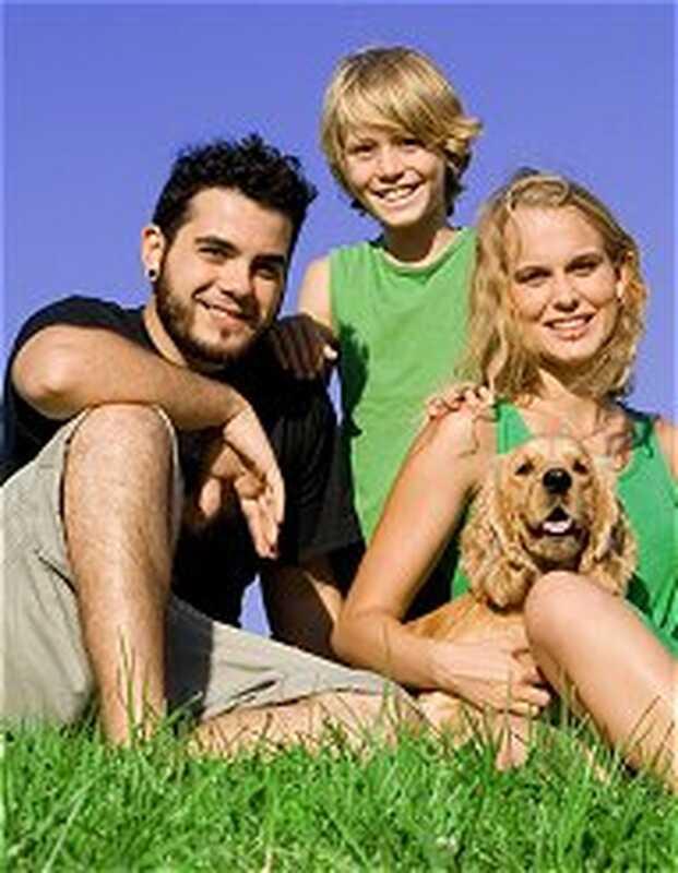 Konstanta, péče a odvaha: 3 cs úspěšného otce