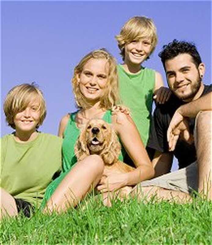 Δημιουργώντας μια φιλανθρωπική οικογένεια