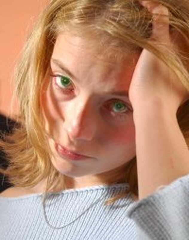 Η κατάθλιψη και η οικοδόμηση της εφηβικής ταυτότητας