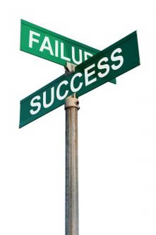 Zklamá nás zklamání kvůli úspěchu?