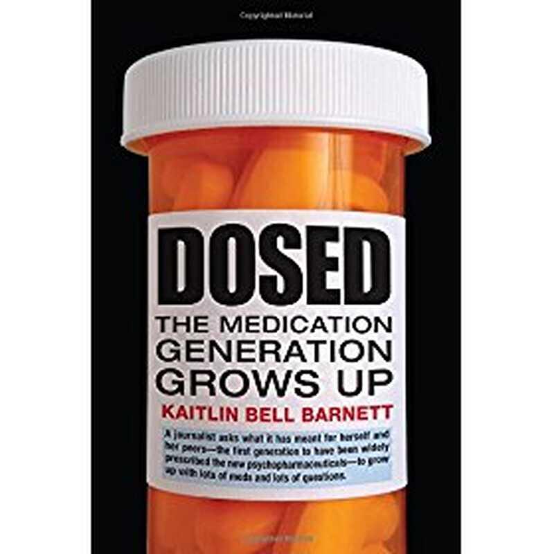 Dozată: generația de medicamente crește