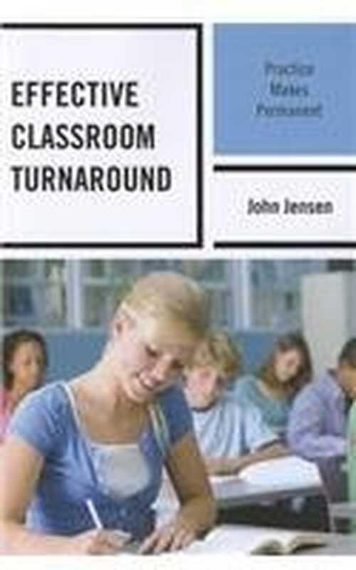 Effektiver Klassenzimmer-Turnaround: Übung macht permanent