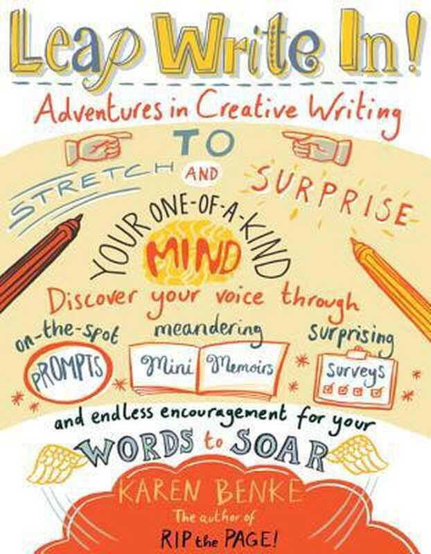 Creativitat i escriptura: 3 formes de jugar amb perspectiva