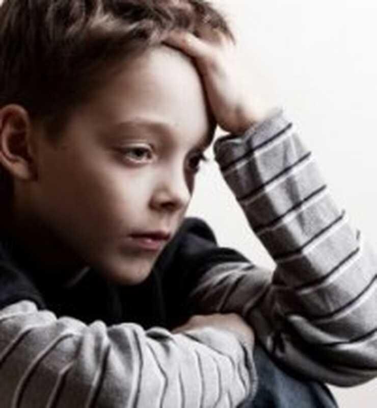 Pět výstražných znamení vaše dítě je začínající perfekcionista