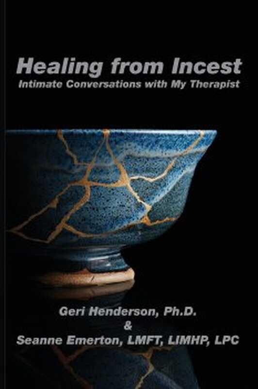 Léčení z incestu: intimní rozhovory s mým terapeutem