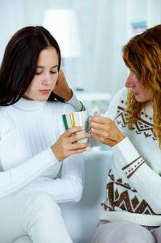 Vanemate abistamine Obsessiiv-kompulsiivne häire