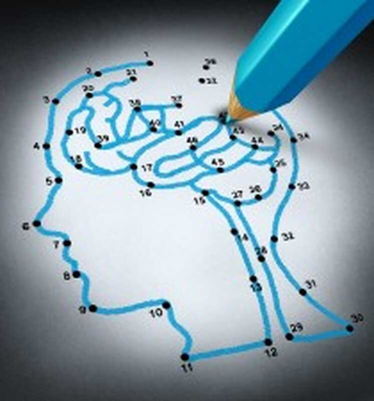 Как невро-емоционалната техника помага на тези с синдром на аспергер да свържат точките