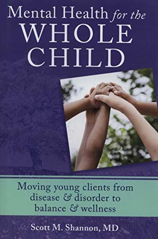 Mentalno zdravlje za cijelo dijete
