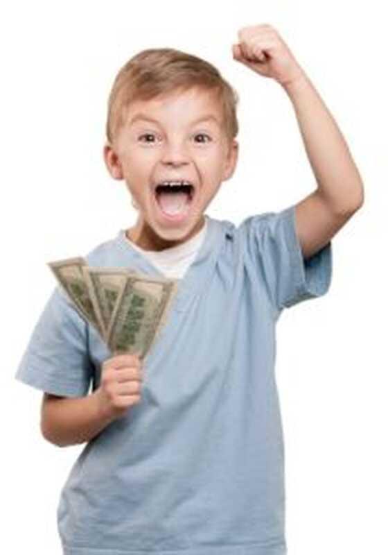 Bani și copiii tăi
