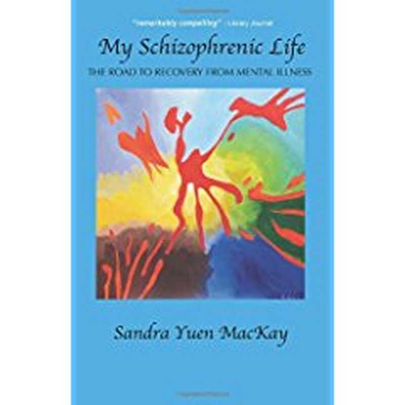 Moj šizofrenički život: put ka oporavku od mentalnih bolesti