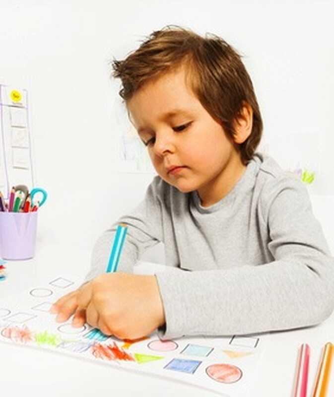 Myter og fakta om autistiske børn