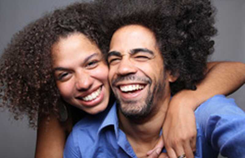 5 nøgler til et vellykket forhold