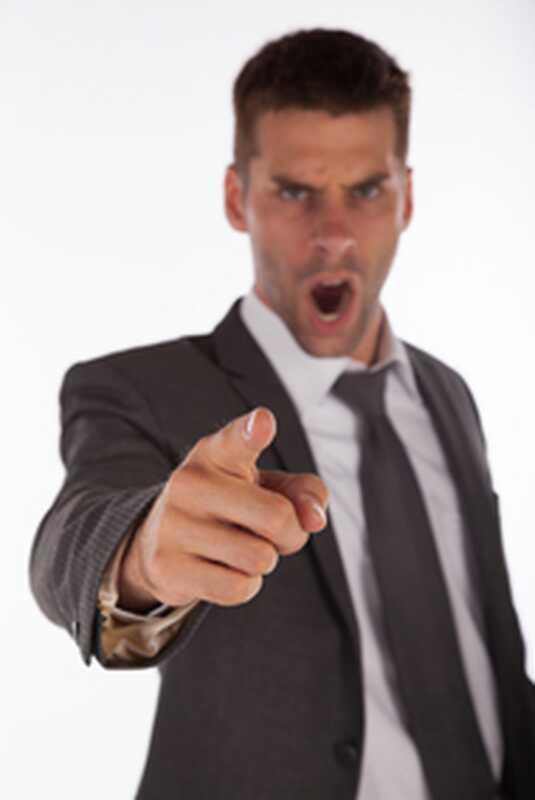 Com fer front a la confrontació amb la ira