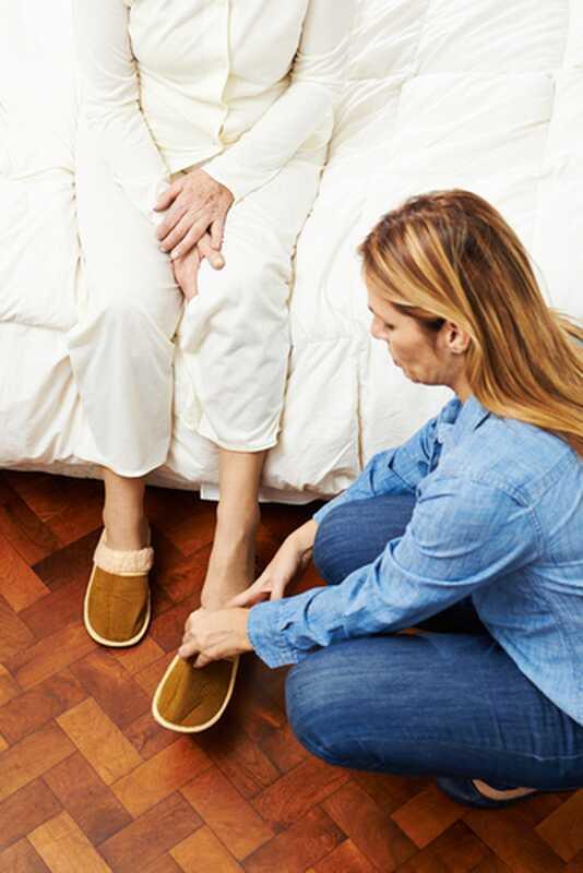 Vai jūs esat aprūpētājs vai grēkāža atlīdzība?