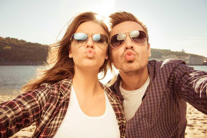 Изграждане на романтична връзка