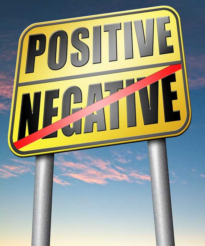 Endre din tenkning: overvinne negative tanker