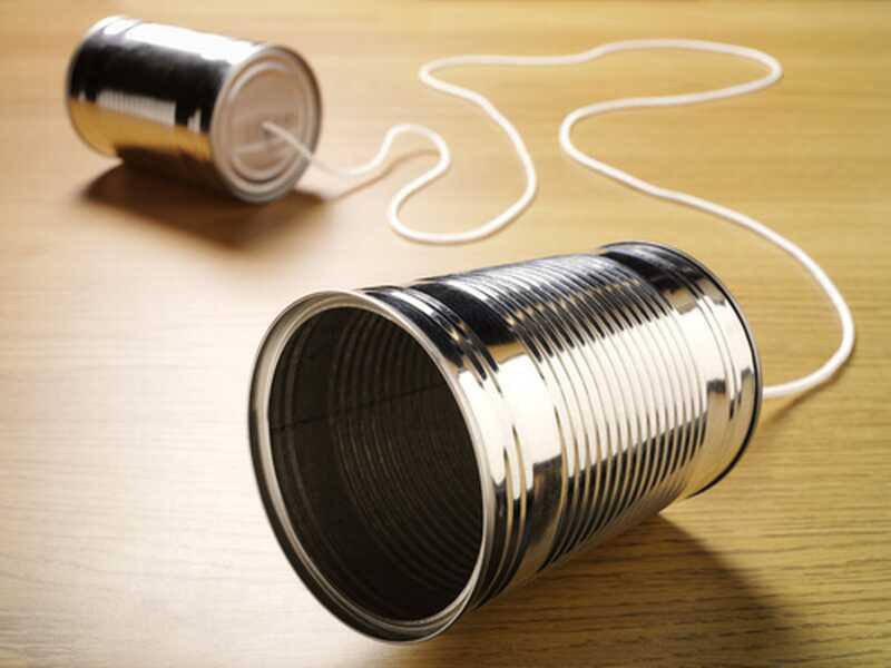 Kommunikationsfejl og løsninger