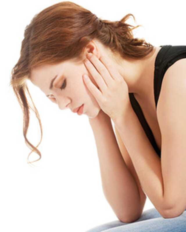 Κατάθλιψη: Καταπιέζετε το θυμό σας;