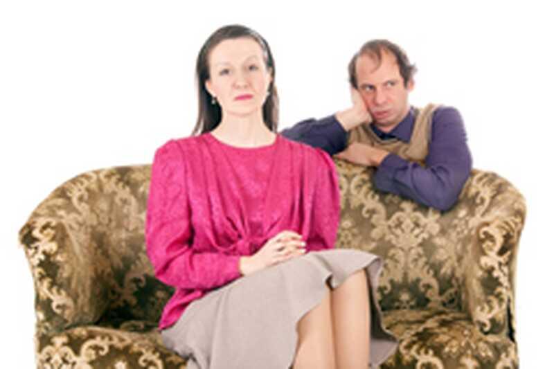 Трайно щастие: защо моят партньор толкова ми се струва за мен?