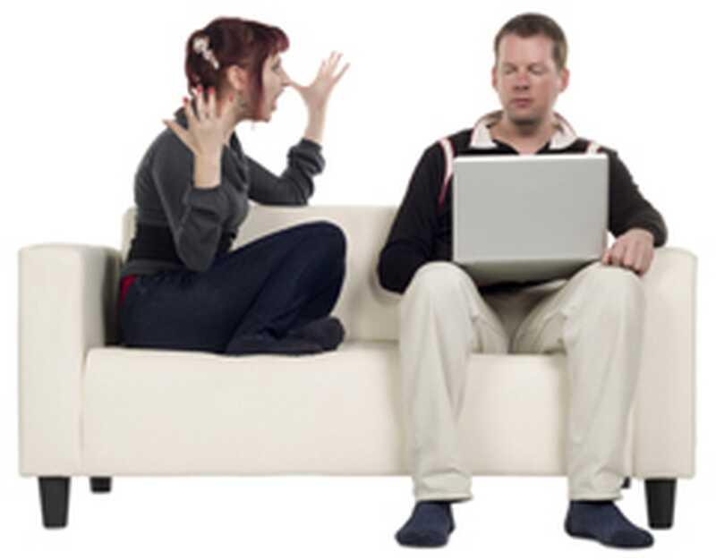 Hledání pochopení: řízení zklamání