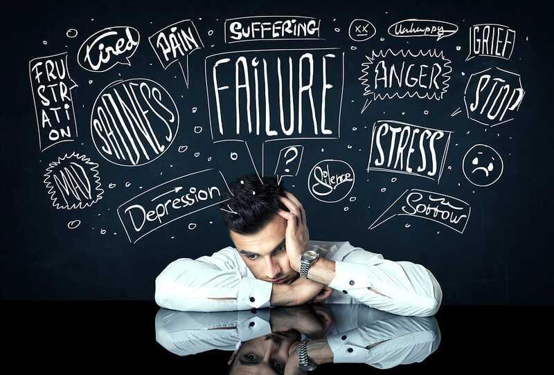 Как да промените ядосаните мисли