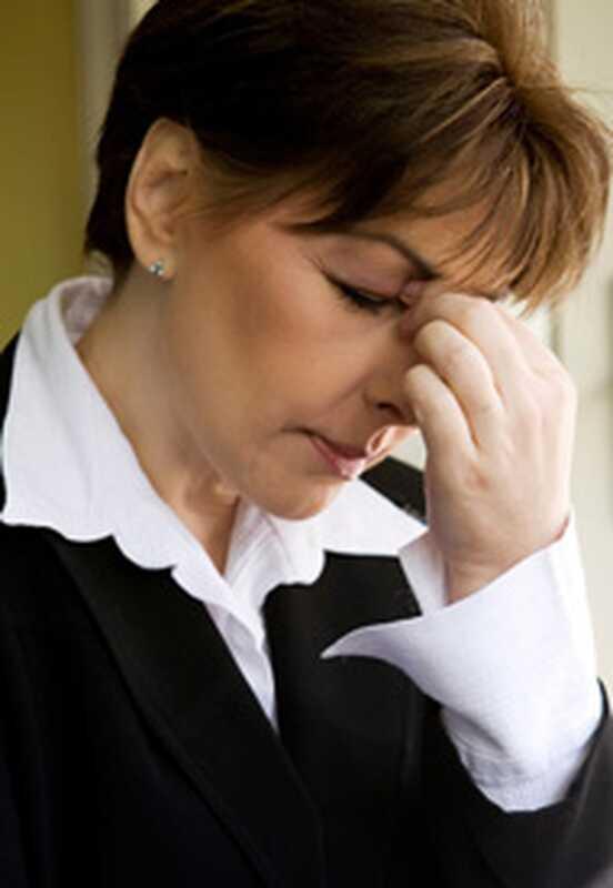Как да управлявате гнева от скръбта